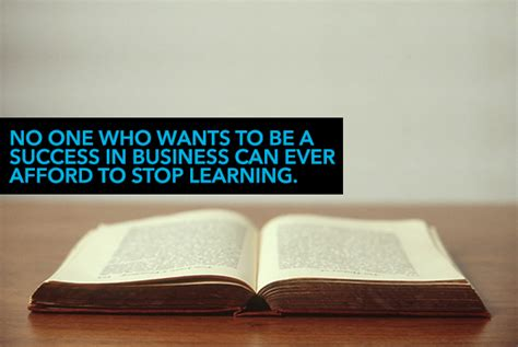Important Things To Learn In Mba by The Most Important Lesson I Learned Never Stop