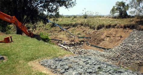 weir water damage repair
