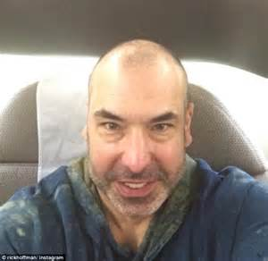 Your Rick by Shane Warne And Rick Hoffman Come To Daily