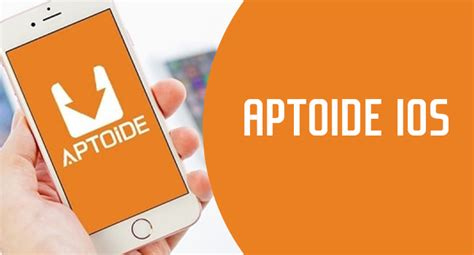 aptoide like app for iphone download aptoide for ios without jailbreak on iphone ipad