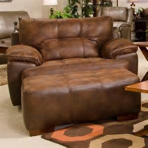jackson furniture drummond chair and a half ottoman