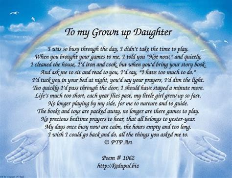 images  poems  pinterest daughter quotes poem   daughter   mother