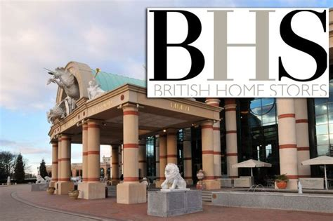 breitling store opens in manchester s trafford centre trafford centre bhs store to close in the new year