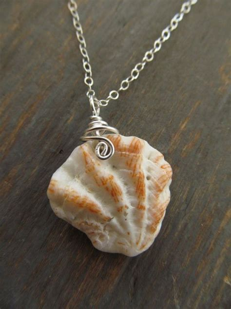 how to make seashell jewelry 10 best ideas about shell pendant on bullet