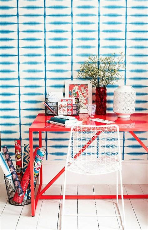 colorful removable wallpaper 21 home decorating ideas with removable wall paper