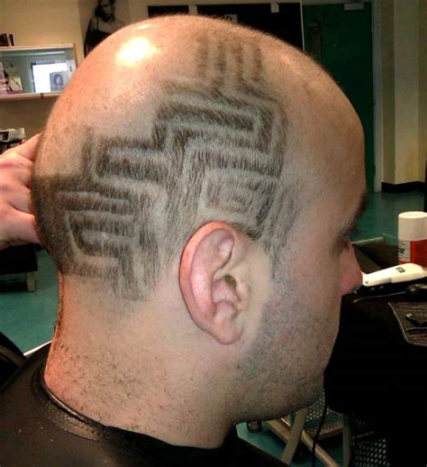 haircut designs 3 lines hair tattoo designs 20 cool haircut designs for stylish