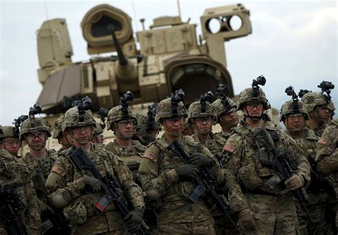 infantry section 7 surprising facts about the us army business insider