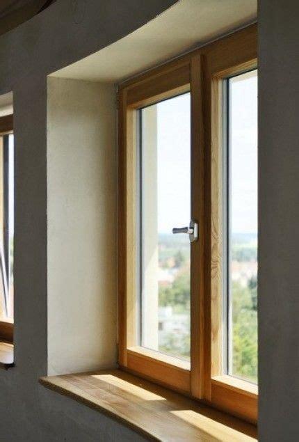 Fenster Ohne Fensterbank by Die Besten 25 Fensterbank Innen Holz Ideen Auf