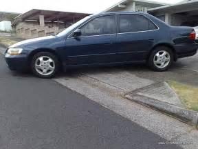 1999 honda accord ex 4 door for sale 1999 honda accord ex