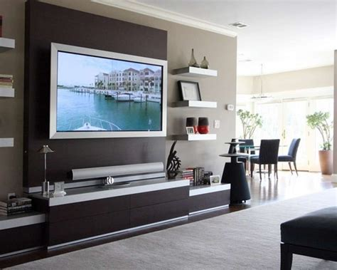 2019 Latest Modern Style Tv Stands