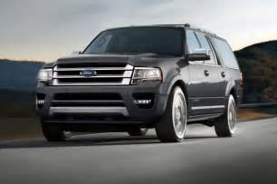 Ford Expedition 2015 Price 2015 Ford Expedition Reviews And Rating Motor Trend