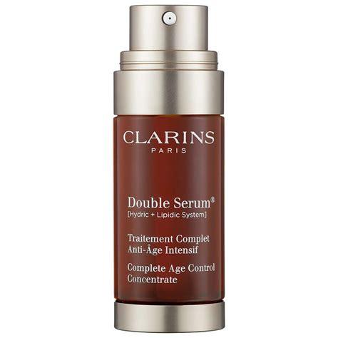 Serum Clarins clarins serum r complete age concentrate 1
