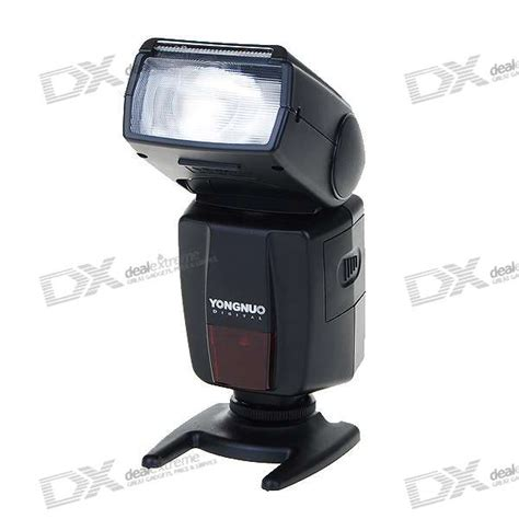Flash Yongnuo 465 buy yongnuo yn465 speedlite flash with stands soft pouch nikon ttl index 33 5600k 4 aa