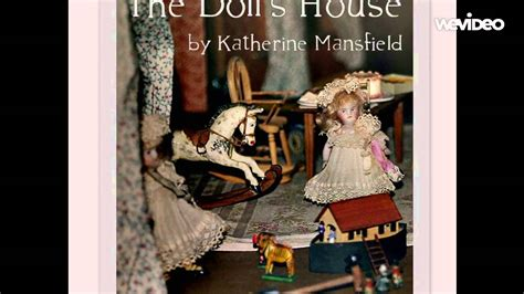 dolls house story the doll s house short story trailer youtube