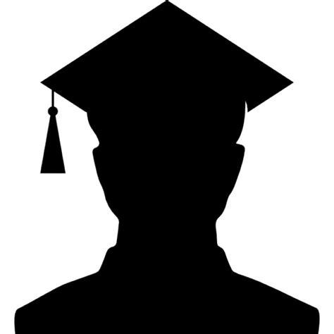 Siluet Wisuda Graduation Shioulette silhueta universit 225 masculino a ta 205 cones gratuitos