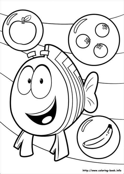 get this free bubble guppies coloring pages to print 993959 get this bubble guppies coloring pages free printable 772659