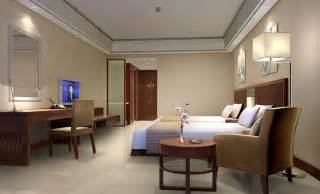 Hotels Interior modern hotel room interior design