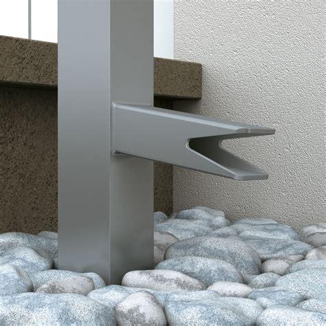 vordach aluminium graute aluminium das vordach vord 228 cher aus aluminium