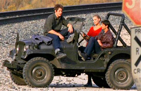 Jeep Roswell Character Vehicles Roswelloracle S Roswell Tv Show Archive