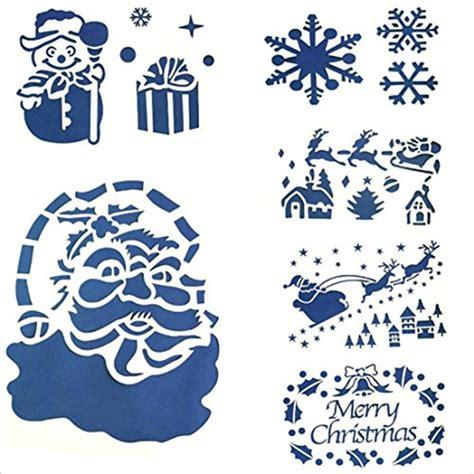 Weihnachtsdeko Fenster Schablonen by Vorlagen Schablonen Weihnachten