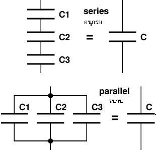 series and parallel capacitor lab experiment of capacitor in series and parallel 28 images home co th capacitors and