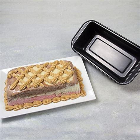 Martha Stewart Medium Loaf Pan Non Stick kitchen craft master class crusty bake 2lb non stick loaf