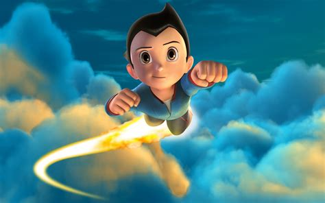 film cartoon girl astro boy review st louis