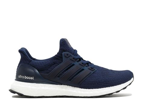 Adidas Ultra Boost For ultra boost 3 0 adidas ba8843 navy white flight club