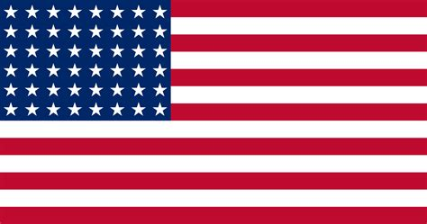 united states file flag of the united states 1912 1959 svg wikiversity