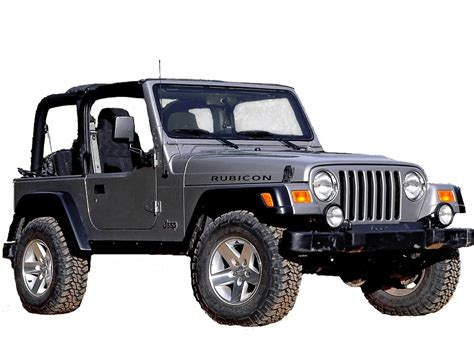 Cover For Jeep Wrangler All Things Jeep Jeep Wrangler Tj 1997 2006 Cab Car Covers