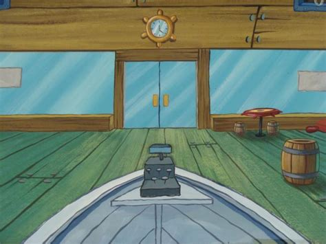 the inside of the krusty krab www imgkid the image