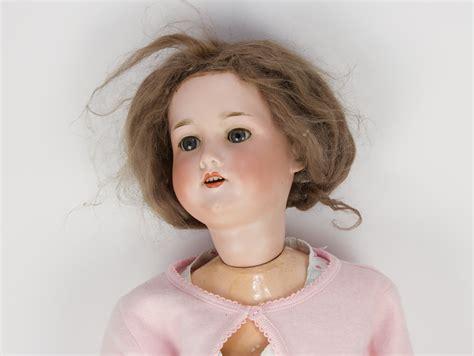 german bisque doll armand marseille c1900 armand marseille 390 a8m large german bisque doll ebay