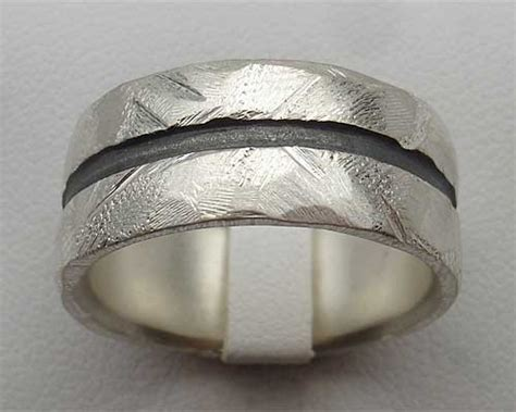 mens chunky sterling silver ring love2have in the uk