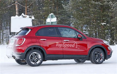 fiat 500x abarth 2017 2017 fiat 500x abarth picture 664161 car review top speed