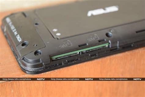 Headset Asus Zenfone 4 asus zenfone 4 pictures ndtv gadgets