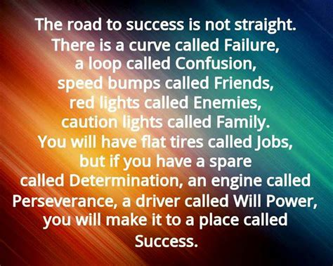 the road ahead inspirational stories of open hearts and minds books success motivational quotes perseverance quotesgram