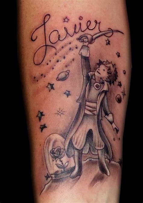 piercing tattoo shops tatuaje el principito antebrazo lineal sombras