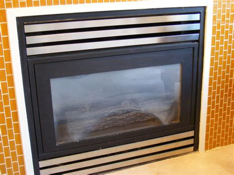 how to fix gas fireplace gas fireplace repair glass my gas fireplace repair