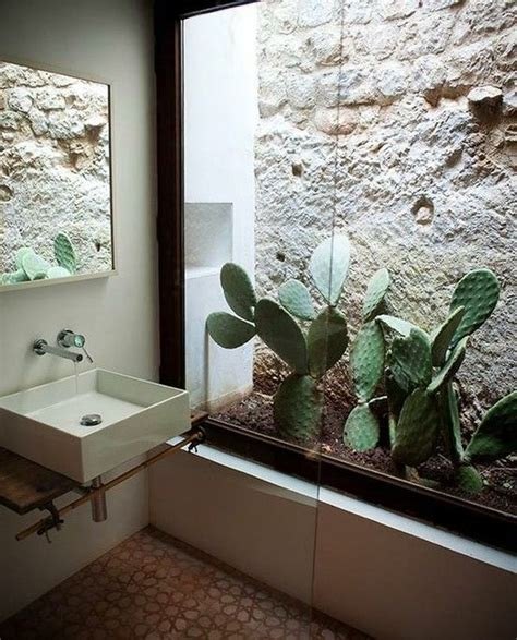 plants for bathroom with no windows 13 simple ways to bring the outdoors inside