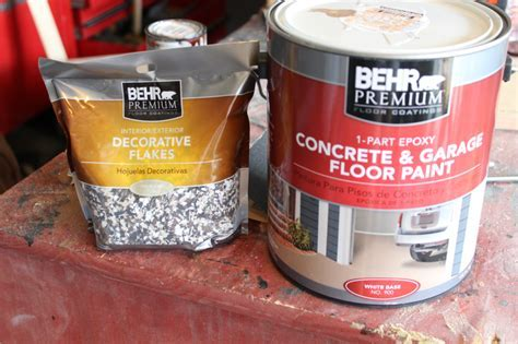 Easy Front Porch Makeover Under $75 with BEHR Paint