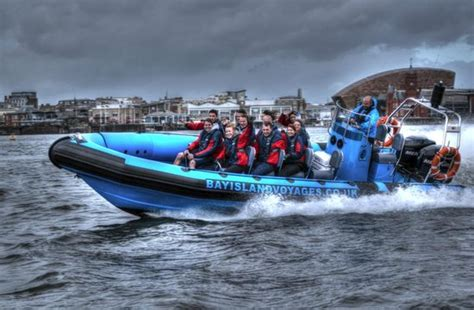 boat ride cardiff bay ultimate fast speed boats in cardiff bay picture of bay