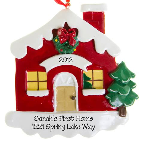 christmas tree ornament new home christmas decorating