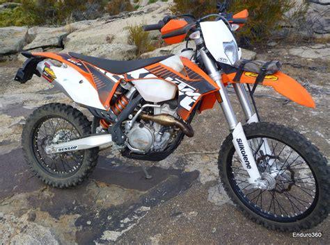 Best Ktm Enduro Bike Best Dual Sport Bikes Ktm 350exc Enduro360