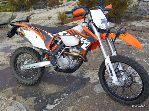 Ktm Dual Sport Best Dual Sport Bikes Ktm 350exc Enduro360