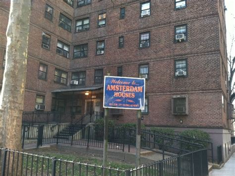 amsterdam dorms 2016 conference tours historic districts council