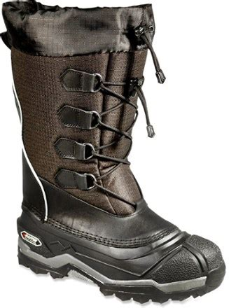 rei mens boots baffin icebreaker winter boots s at rei