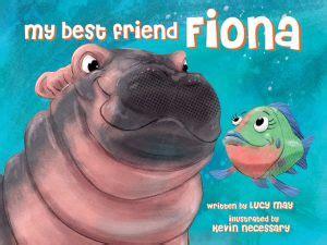 fiona s feelings books support teamfiona the cincinnati zoo botanical garden