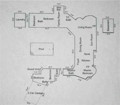 paul revere house floor plan paul revere house floor plan house plans