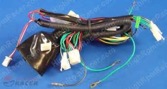 wire harness 08 panther 200ut atv
