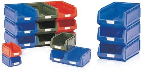 cassette bocca di lupo contenitori e pallet in plastica per tutti i settori